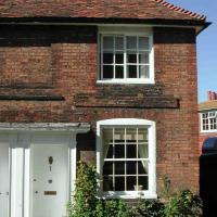 Magical Cottage in Rye Kent with Open Fireplace