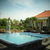 Gangga Bungalow, Hotel in Nusa Penida