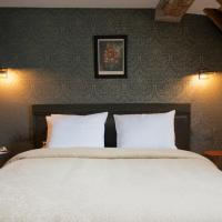 Boutique hotel Sint Jacob, hotel in Maastricht