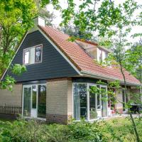 Cozy house with garden, close to De Lemelerberg