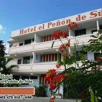 Peñón de Súa, hotel em Súa