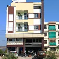 Hotel Imperia, hotel in Chittaurgarh