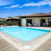 Salina Bamba Villa Sleeps 6 with Pool and Air Con