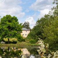 Rackenford Chateau Sleeps 6