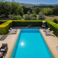Villa in Giolou Sleeps 6 with Pool and Air Con