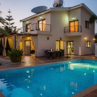 Tala Villa Sleeps 6 with Pool and Air Con