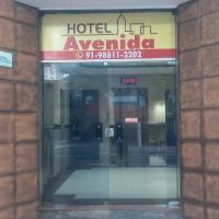 HOTEL AVENIDA CENTRAL