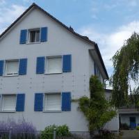 Ferienwohnung Rosengarten, Hotel in Rheinfelden