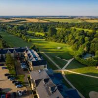Cotswolds Hotel & Spa, hotel in Chipping Norton