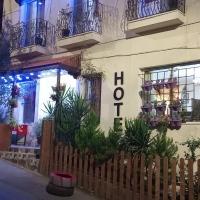 Al Midan Hotel, hotel en Amán