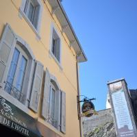 Hôtel Restaurant La Régence