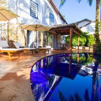 Casa Colonial Paraty CASA SIMONE POUSADA