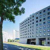 ibis budget Basel City, hotel en Basilea