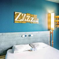 ibis budget Versailles - Trappes, hotel in Trappes