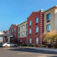 Comfort Suites Grand Rapids South, hotel in Grand Rapids