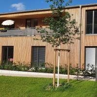 Ursulinenhof-Apartment