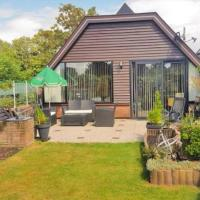 Lovely Bungalow till 6 persons near Amsterdam and the Sea