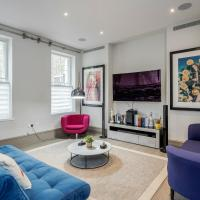 ✪ NEW! 2BR-2BA in Soho ✪ V-tour 360 at request!!!