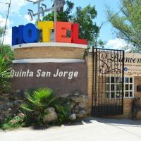 Hotel Quinta San Jorge