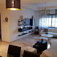Luxury Apartment close to Casablanca airport, hotelli kohteessa Derroua lähellä lentokenttää Mohammed V:n kansainvälinen lentokenttä - CMN
