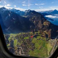 Swiss Holiday House