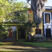 Hotel Hacienda Xico Inn