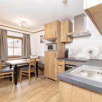 Comfy Apartment in Kaltenbach with Balcony and Ski Storage