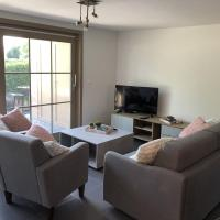 Cosy holiday home in a quiet location and not far from Plopsaland amusement park