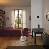 Sincresis, hotell i Empoli