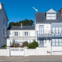 Magnificent holiday home in Instow with Private Terrace