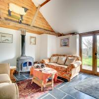 Cozy Holiday Home in Broad Street Kent with Fireplace