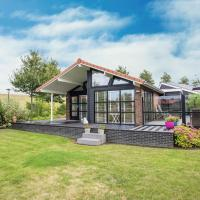 Charming Chalet in Kattendijke near the River