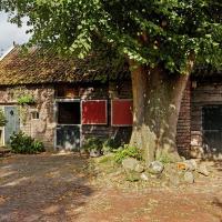 Cozy Farmhouse in Eexterzandvoort with Private Garden