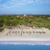 Caravela Beach Resort, отель в Варке