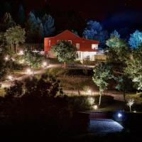 Encosta do Sobreiro - Serra da Estrela, hotel in Fornos de Algodres