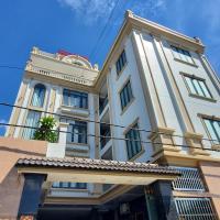 Khách Sạn An Phú, hotel in Xã Trảng Bôm
