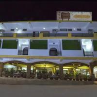 LN Hotel Rishikesh, hotel in Narendranagar