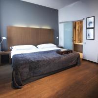 Hotel Domus, hotel in Boom