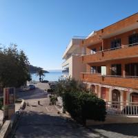 Apartment Makarska with Sea View Lalić