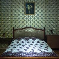 Скромная квартирка с аристократическими замашками, отель в Тосно