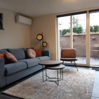 Vakantie-appartement Oppe Donck met sauna