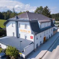 Velden24 - Self Check-In, Hotel in Velden am Wörthersee