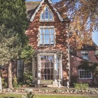 1820 The Mansion