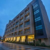 Diwatel Grande Resort, hotel in Lonavala