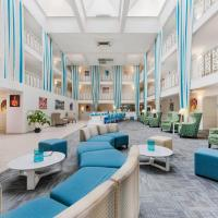 The Blu Hotel, Ascend Hotel Collection