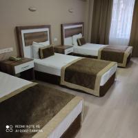 Dempa Hotel, viešbutis Stambule