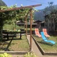 Viesnīca Mity Garden Apartements pilsētā Tiarno di Sotto