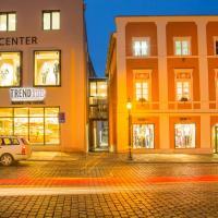 Bayerwald Domizil, hotel in Freyung