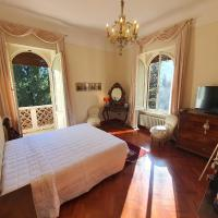 villa dei Merli - liberty suite & natural garden -