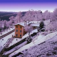 Podere Cesira Natura e Relax, hotel a Clauzetto